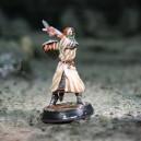 Avalonian Templar 2 - sword up