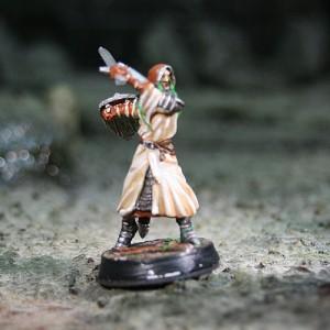Templier avalonien 2 - épée en haut
