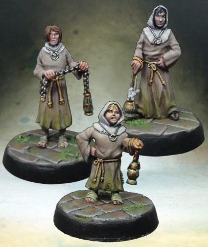 3 Templar Auxiliary