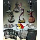 Garde Cobra liste Blitz + pack de jeu
