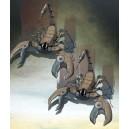2 automatons de combat, Aam-Mez (Livraison prévue mai 2016)