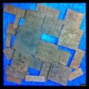 Tapis de jeu Tissus Naashti