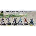 Triade de Jade Liste Blitz 2