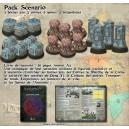 Pack scénario