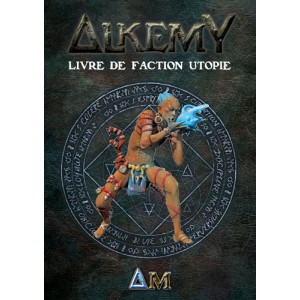 Livre faction Utopie