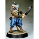 Jaraya Malikh 2 - homme épée côté