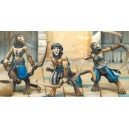 Les trois Tuaregs