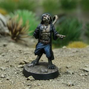 Fugitif Malikh 2 (statique)