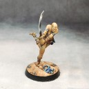 Flagellatrice 2 - épée de côté