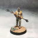 Martyr 1 - bâton