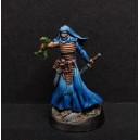 Gallia, Mistress of the Jail