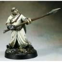 Novice du Temple 2 (en garde)