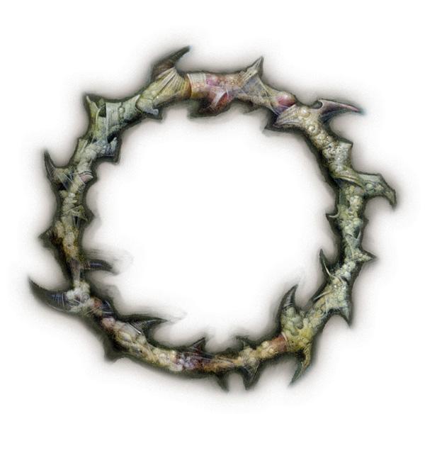 cerclederonce