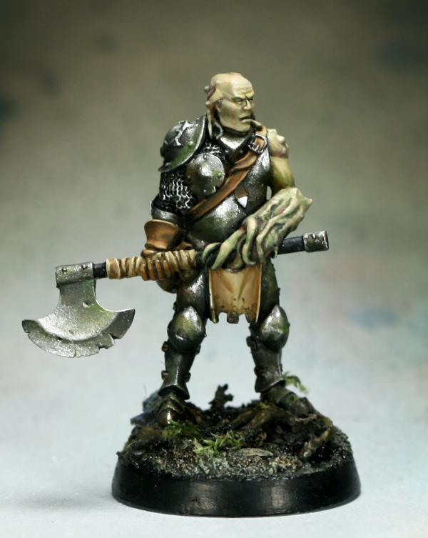 chevalier-errant