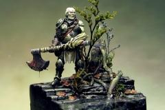Chevalier errant-jeremy
