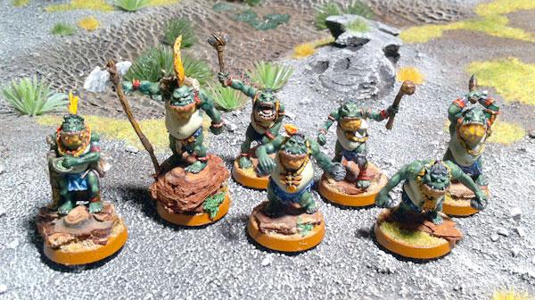 Clan Walosi