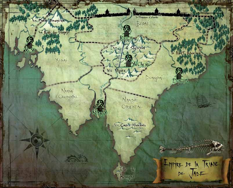 Empire of triad jade map alkemy miniatures game cartetriade gumiabroncs Image collections
