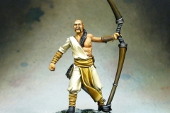 milicien archer-02-studio