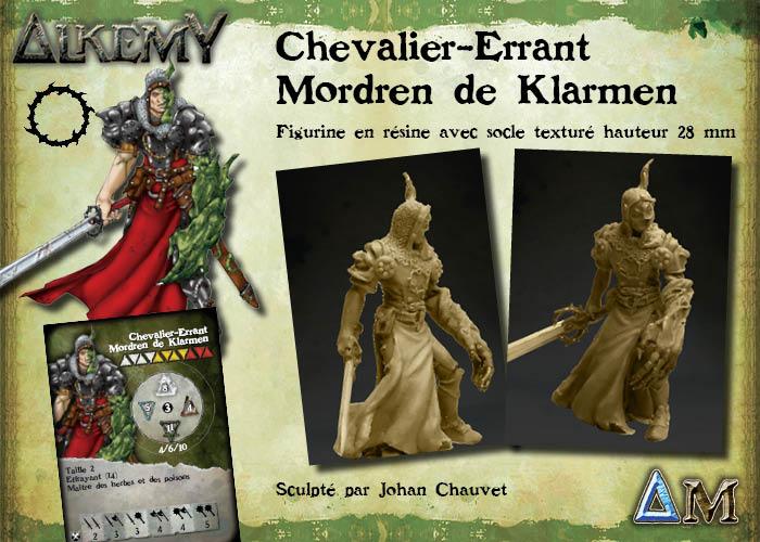 Alkemy the game : reprise, nouveautés, offres et plus encore 1-mordren-fr