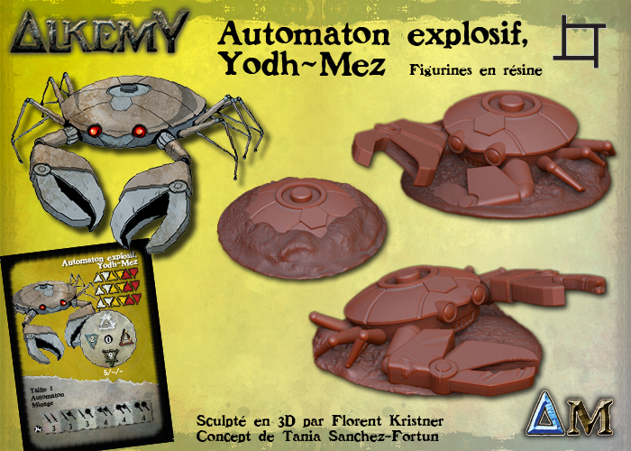 Alkemy the Game Bandeau-automaton-explosif-fr