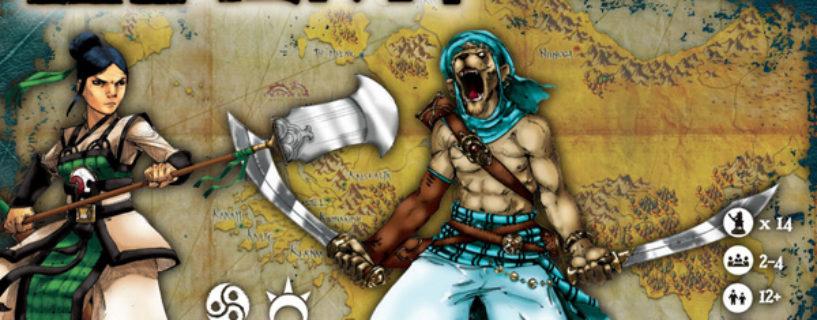 Alkemy, un second Kickstarter