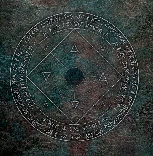 Le cercle Génésis