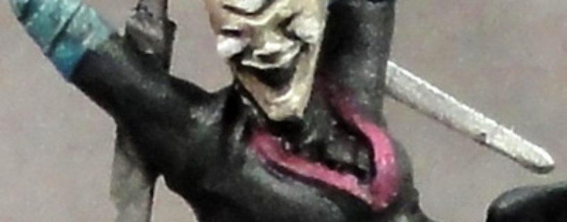 Garde Cobra