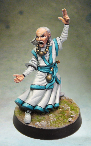 Feng Sao