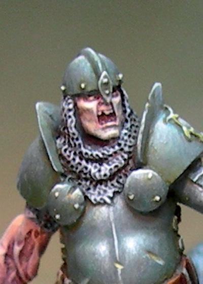 Kingdom of Avalon - Alkemy, Miniatures Game