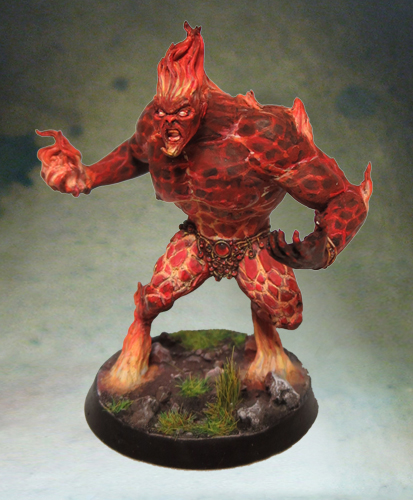 Ifrit pyrithin