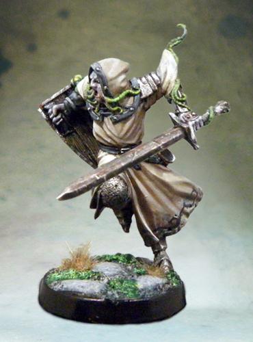 Avalonian Templar