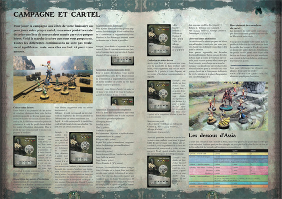 Alkemy the Game, nouvelles sorties Livre-scenario-double-page-creation-heros-web