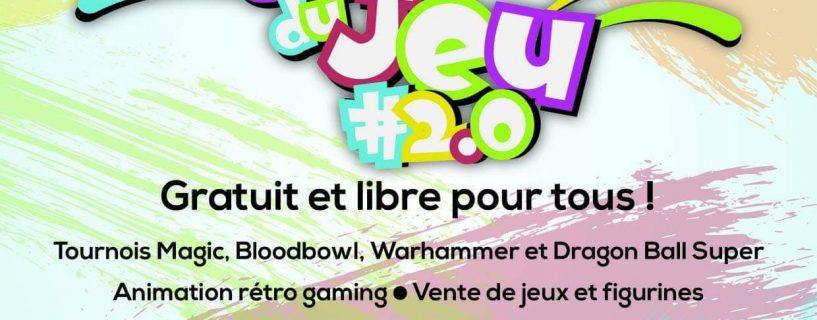 Alkemy au salon du jeu à Calais