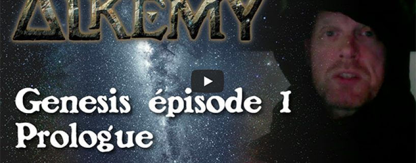 Vidéo – Genesis épisode 1
