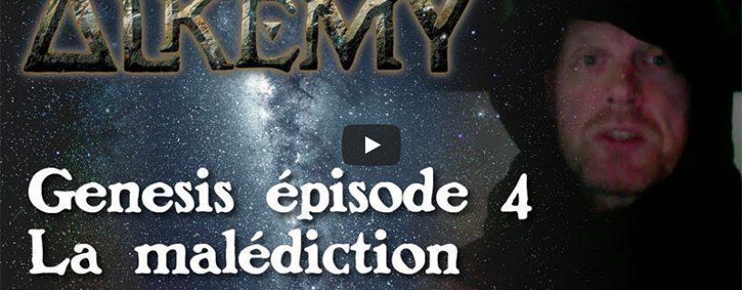 Vidéo – Genesis épisode 4