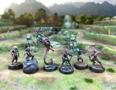 Un nouveau gameplay pour la Garde Cobra