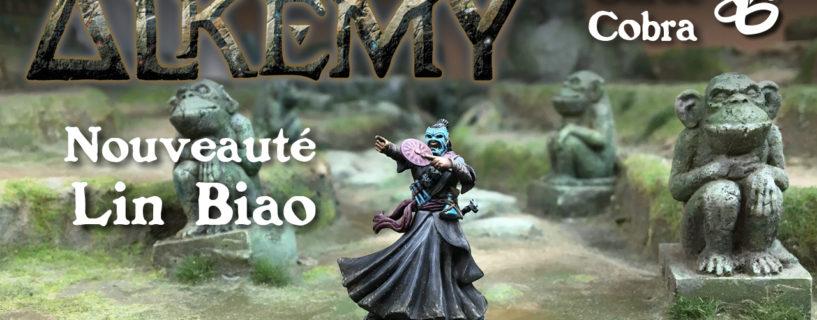 Vidéo – Lin Biao, héros de la Garde Cobra