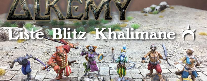 Vidéo – liste blitz République Khalimane avec Dhalia